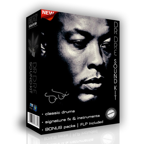 Product picture Dr. Dre Sound Kit - NEW RELEASE