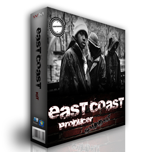 Product picture East Coast Sound Kit - Producers Exclusive